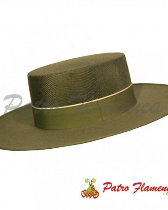 Sombrero  Dralon Ala Ancha
