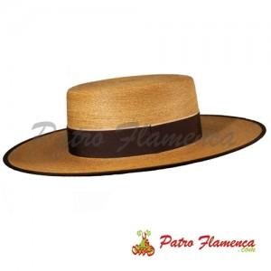 Sombrero  Palma Imperial Ala Ancha