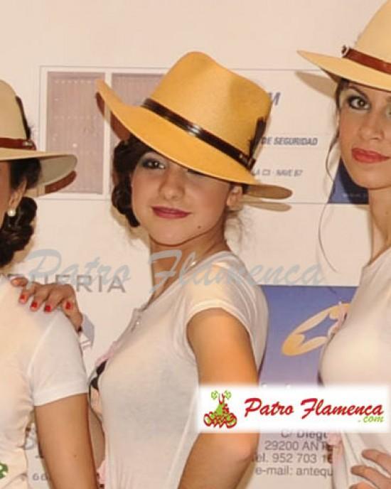 Sombrero Australiano Panamá