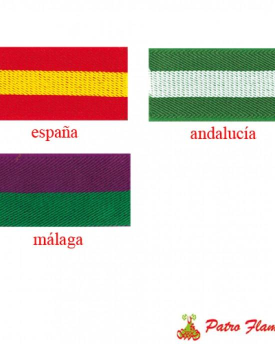 Tirante Bandera Cadete