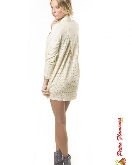 Vestido Loreen Pico