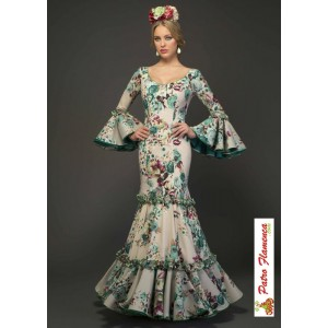 Maravilla Traje Flamenca