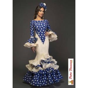 Quejio Traje Flamenca