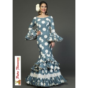 Azucena Traje Flamenca