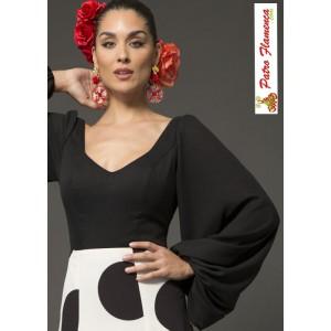 Cazorla Corpiño Flamenca