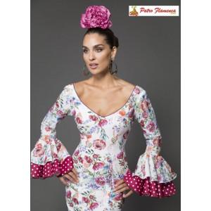 Fandango Traje Flamenca