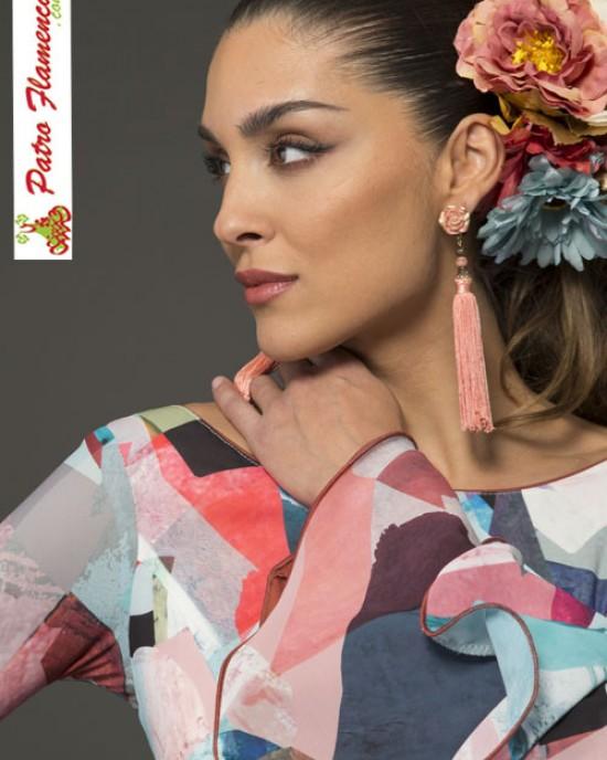 Traje Pasión Flamenca