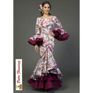 Ronda Traje Flamenca