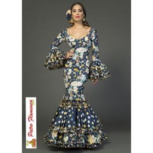 Sevilla Traje Flamenca