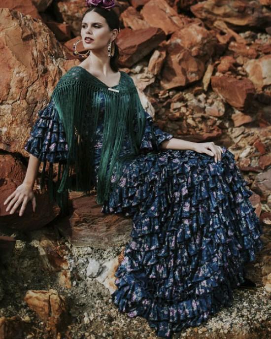 Carmona Traje Flamenca