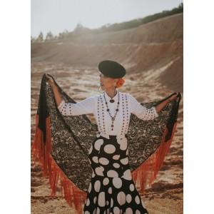 Merce Traje Flamenca