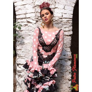 Traje Almonte MM Flamenca