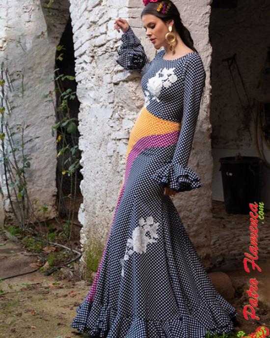 Traje Bahia MM Flamenca