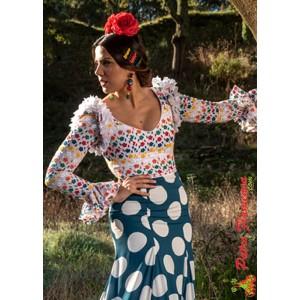 Traje Bayuncos MM Flamenca