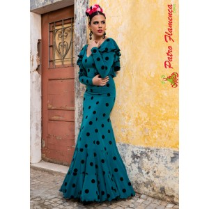 Traje Cazorla MM Flamenca
