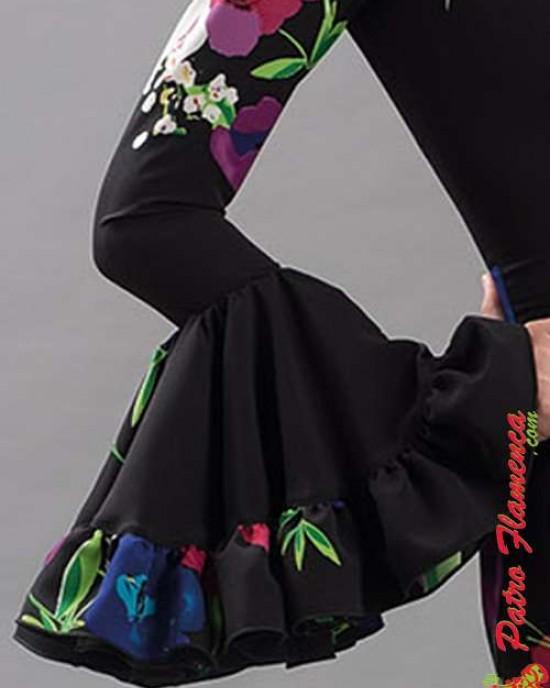 Traje Lora Flamenca