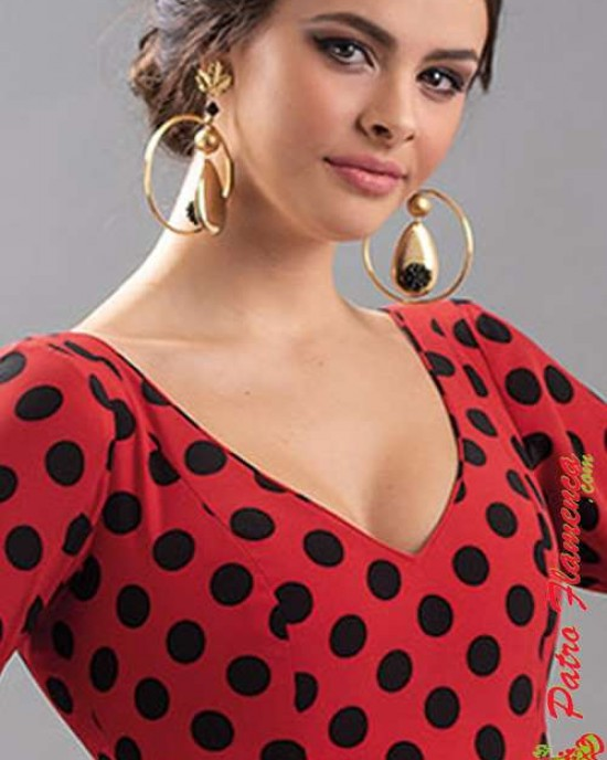 Traje Osuna Flamenca