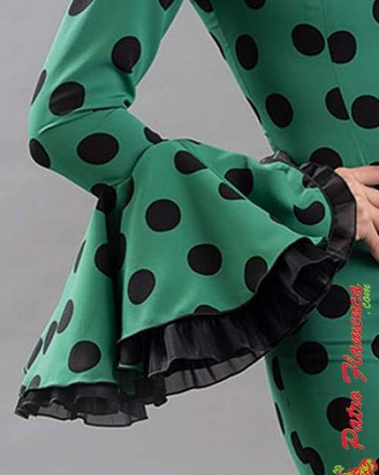 Traje Utrera Flamenca