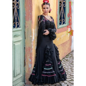 Traje Cartuja MM Flamenca