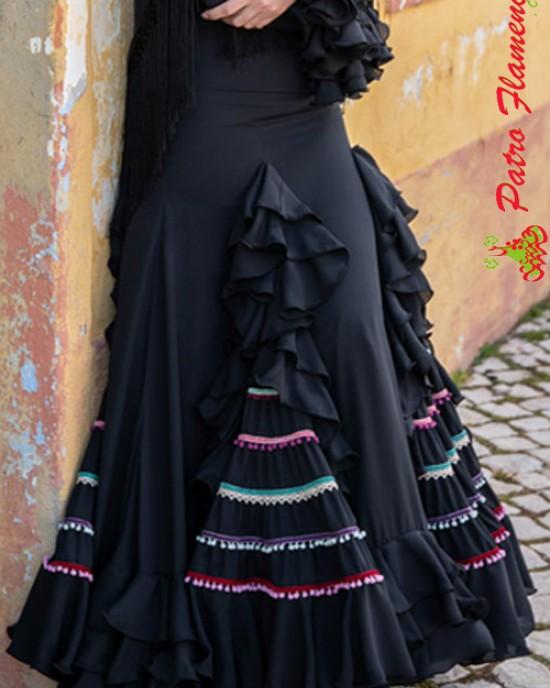 Traje Cartuja MM Flamenca