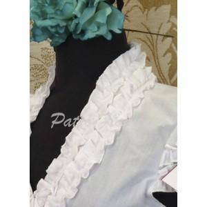 Camisa Rocío Flamenca