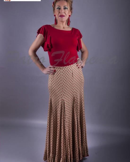 Camiseta Esencia Flamenca