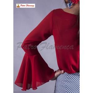 Camisa Lola Lisa Flamenca